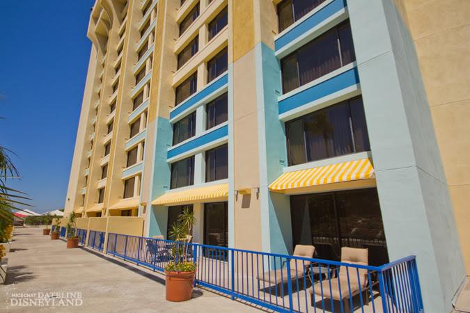 [Disneyland Hotel] Rénovation totale et nouvelles suites - Page 5 IMG_2637