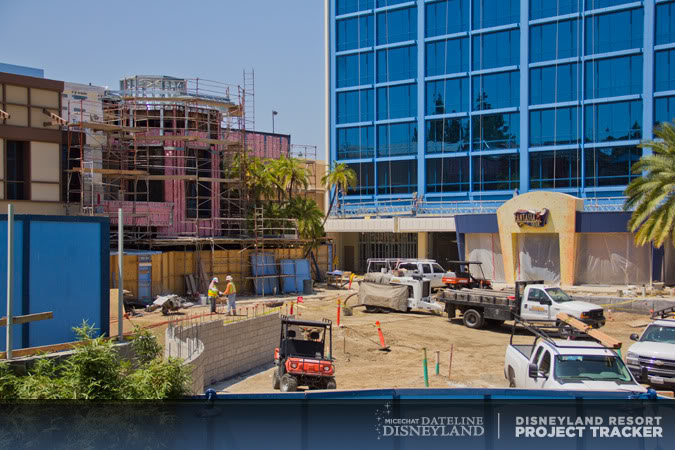 [Disneyland Hotel] Rénovation totale et nouvelles suites - Page 5 IMG_4675