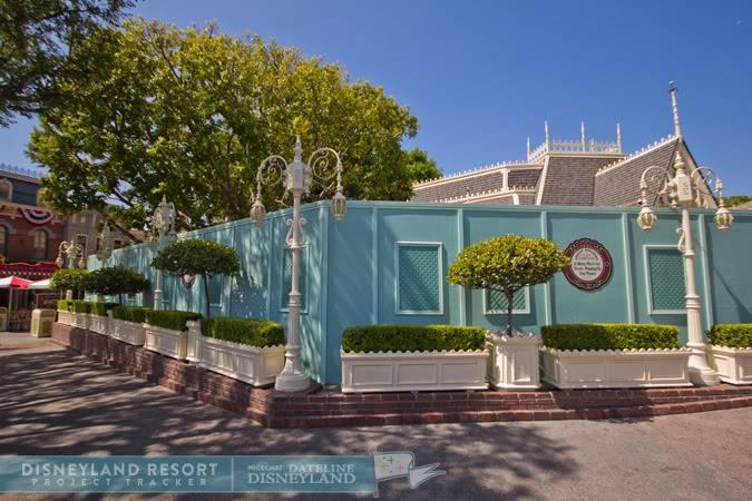 [Disneyland Park] Main Street, U.S.A.: remaniement des points de restauration (2012) et agrandissement (2015) IMG_9573