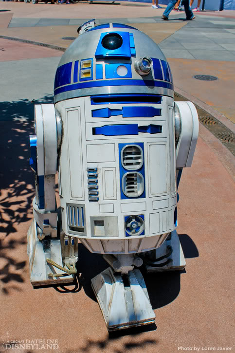 [Disney's Hollywood Studios et Disneyland Park] Star Tours: The Adventures Continue (2011) - Page 30 6017018776_a7c1c63f6b_o