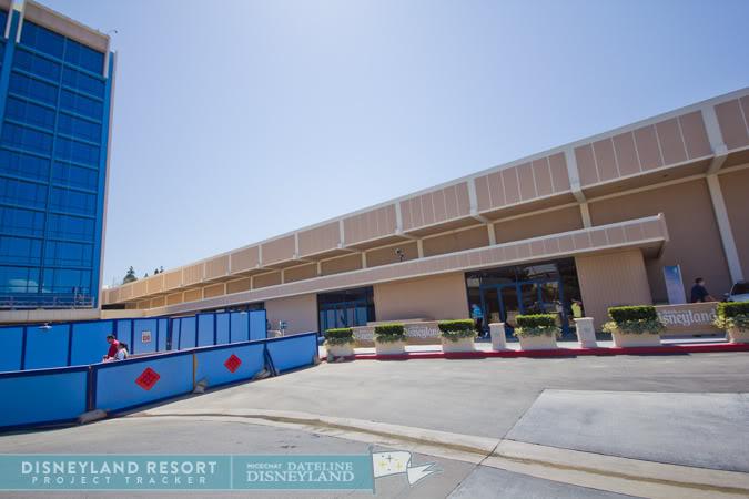 [Disneyland Hotel] Rénovation totale et nouvelles suites - Page 5 IMG_0624