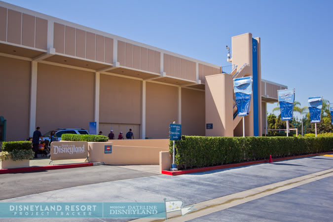 [Disneyland Hotel] Rénovation totale et nouvelles suites - Page 5 IMG_0627