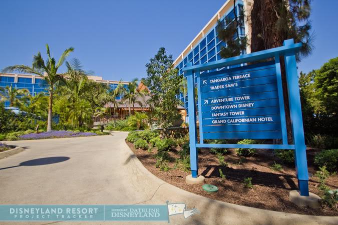 [Disneyland Hotel] Rénovation totale et nouvelles suites - Page 5 IMG_0636