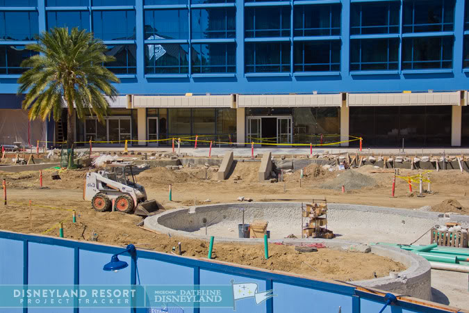 [Disneyland Hotel] Rénovation totale et nouvelles suites - Page 5 IMG_0665