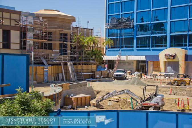 [Disneyland Hotel] Rénovation totale et nouvelles suites - Page 5 IMG_0673