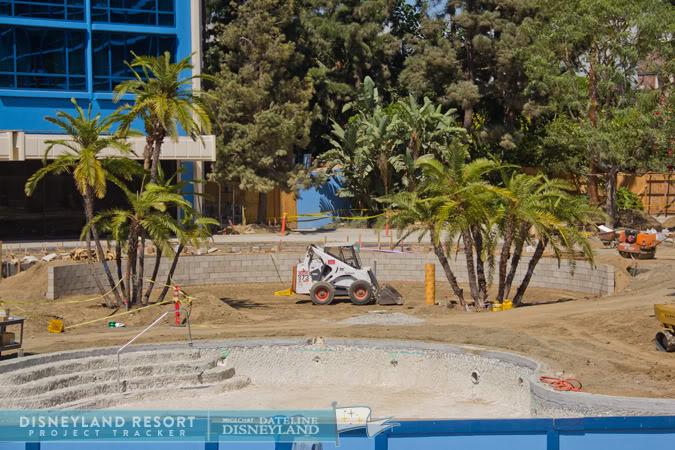 [Disneyland Hotel] Rénovation totale et nouvelles suites - Page 5 IMG_0687