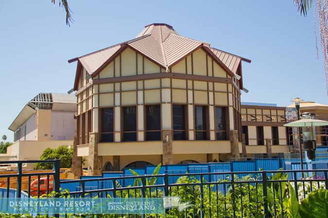 [Disneyland Hotel] Rénovation totale et nouvelles suites - Page 5 IMG_0705