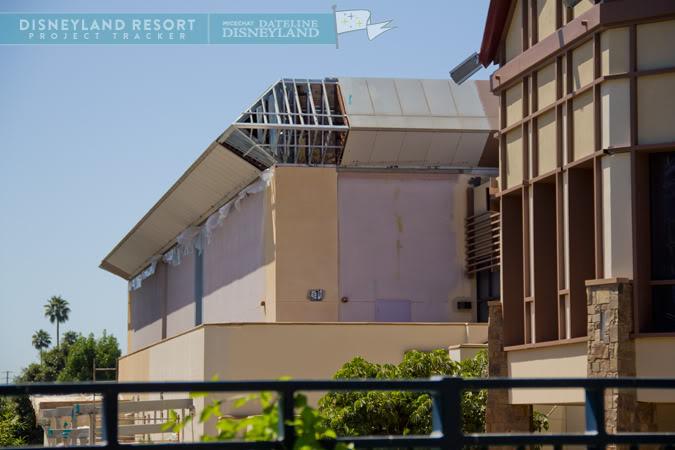 [Disneyland Hotel] Rénovation totale et nouvelles suites - Page 5 IMG_0715