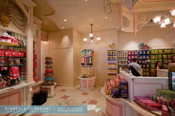 [Disneyland Park] Main Street, U.S.A.: remaniement des points de restauration (2012) et agrandissement (2015) IMG_1399
