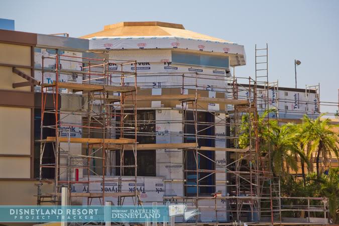 [Disneyland Hotel] Rénovation totale et nouvelles suites - Page 5 IMG_2732