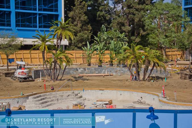 [Disneyland Hotel] Rénovation totale et nouvelles suites - Page 5 IMG_2735
