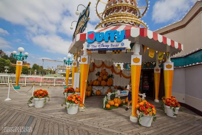 [Disneyland Resort] Halloween Time 2011 IMG_7287