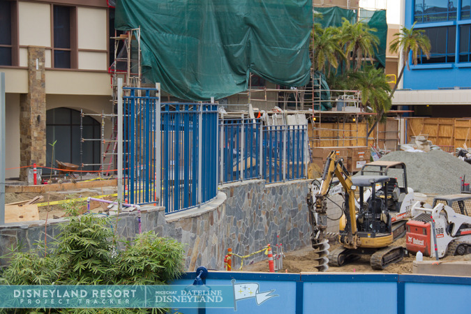 [Disneyland Hotel] Rénovation totale et nouvelles suites - Page 5 IMG_7791
