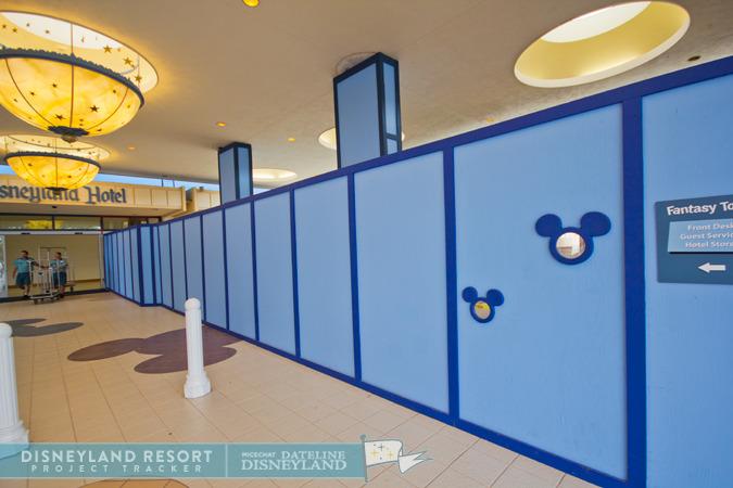 [Disneyland Hotel] Rénovation totale et nouvelles suites - Page 5 IMG_7831
