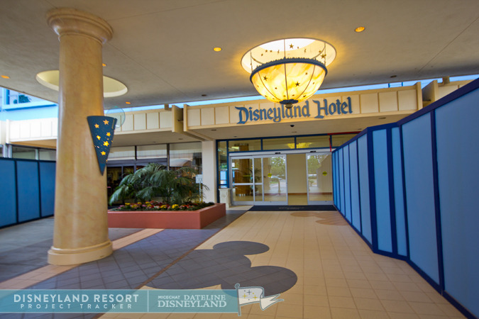 [Disneyland Hotel] Rénovation totale et nouvelles suites - Page 5 IMG_7834