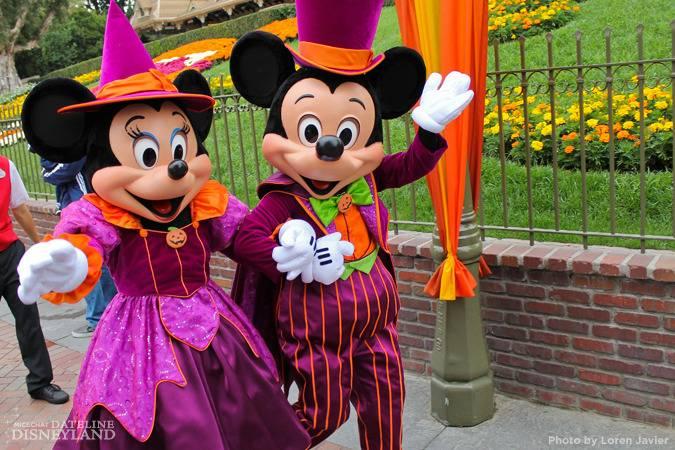[Disneyland Resort] Halloween Time 2011 - Page 2 6182467078_dc198ff9ae_o
