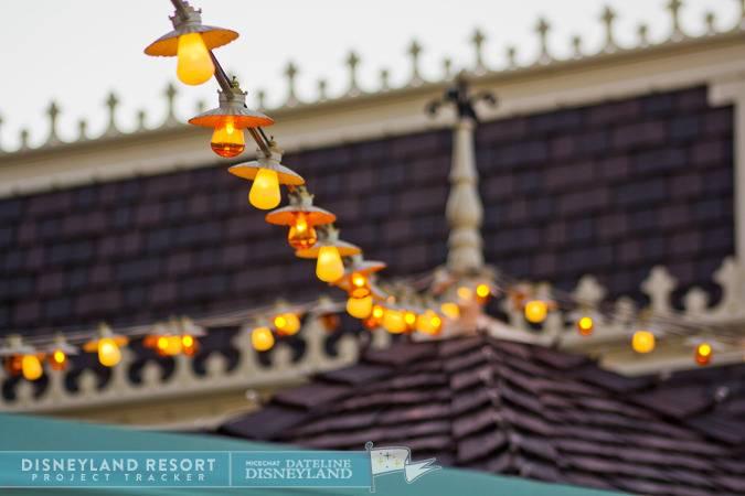 [Disneyland Park] Main Street, U.S.A.: remaniement des points de restauration (2012) et agrandissement (2015) IMG_1308