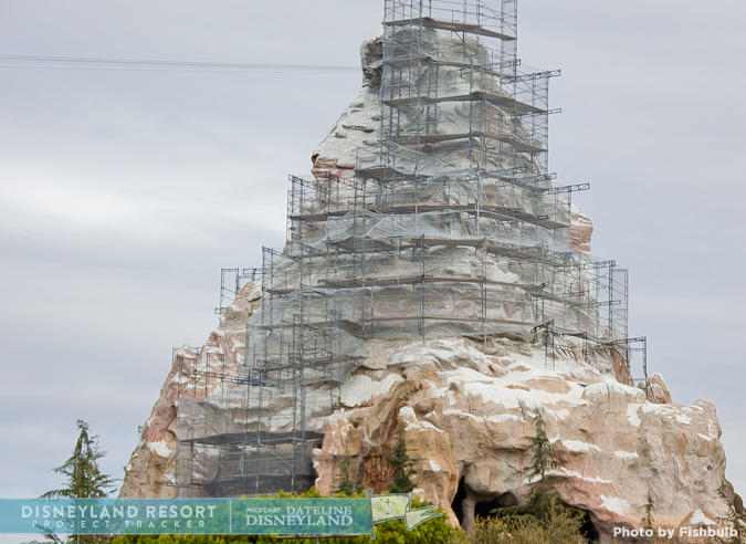 [Disneyland Park] Matterhorn Bobsleds (1959) IMG_0017