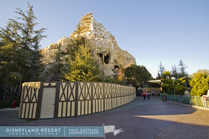 [Disneyland Park] Matterhorn Bobsleds (1959) IMG_5499