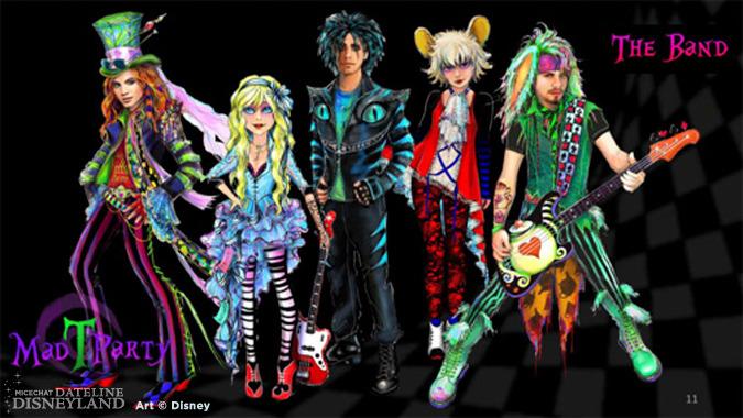 [Disney California Adventure] Mad T Party (officiellement à partir du 15 juin 2012 mais dès les 25 mai 2012) MTP_Band