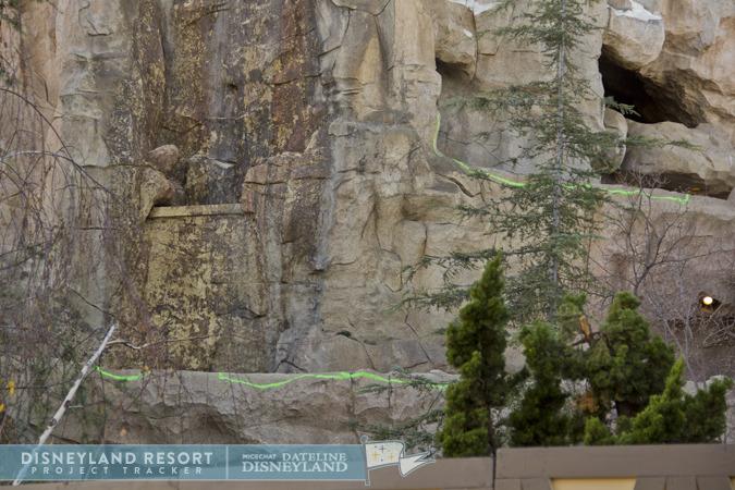 [Disneyland Park] Matterhorn Bobsleds (1959) IMG_7196