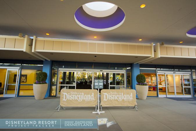 [Disneyland Hotel] Rénovation totale et nouvelles suites - Page 5 IMG_7403