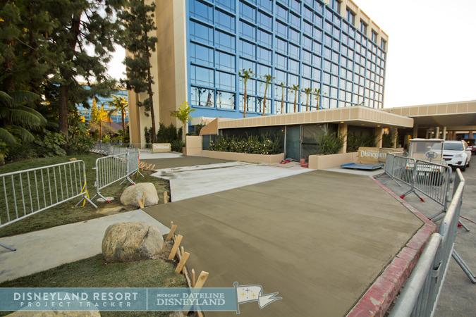 [Disneyland Hotel] Rénovation totale et nouvelles suites - Page 5 IMG_7419