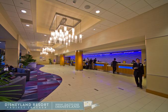 [Disneyland Hotel] Rénovation totale et nouvelles suites - Page 5 IMG_7452