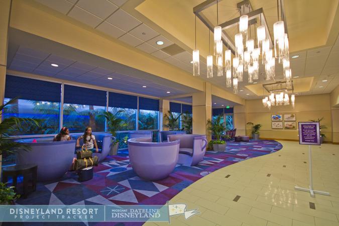 [Disneyland Hotel] Rénovation totale et nouvelles suites - Page 5 IMG_7489