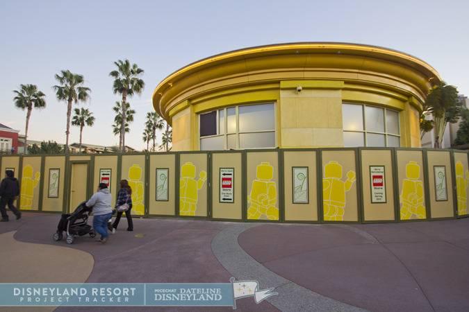 [Walt Disney World et Disneyland Resorts] Ouverture des nouveaux Lego Imagination Centers (2011 et 2012) IMG_7508
