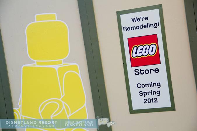 [Walt Disney World et Disneyland Resorts] Ouverture des nouveaux Lego Imagination Centers (2011 et 2012) IMG_7515