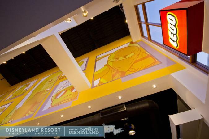 [Walt Disney World et Disneyland Resorts] Ouverture des nouveaux Lego Imagination Centers (2011 et 2012) IMG_7533