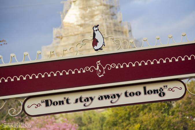 [Disneyland Park] Main Street, U.S.A.: remaniement des points de restauration (2012) et agrandissement (2015) IMG_9457