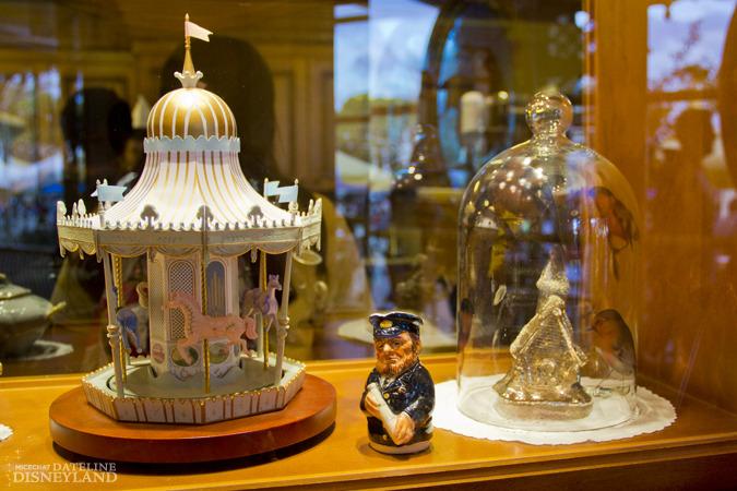 [Disneyland Park] Main Street, U.S.A.: remaniement des points de restauration (2012) et agrandissement (2015) IMG_9469