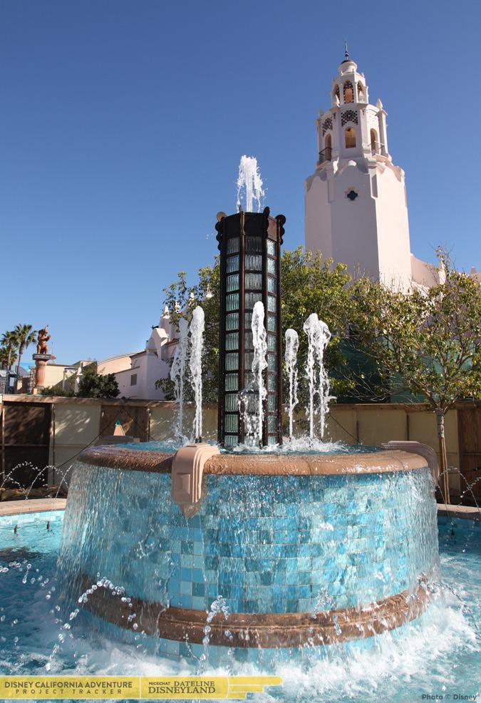 [Disney California Adventure] Placemaking: Pixar Pier, Buena Vista Street, Hollywood Land, Condor Flats - Page 15 2_12_DCA_030402