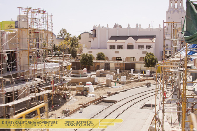 [Disney California Adventure] Placemaking: Pixar Pier, Buena Vista Street, Hollywood Land, Condor Flats - Page 15 IMG_0945