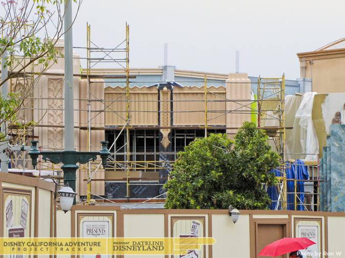 [Disney California Adventure] Placemaking: Pixar Pier, Buena Vista Street, Hollywood Land, Condor Flats - Page 15 6845846346_acf7b993bf_o