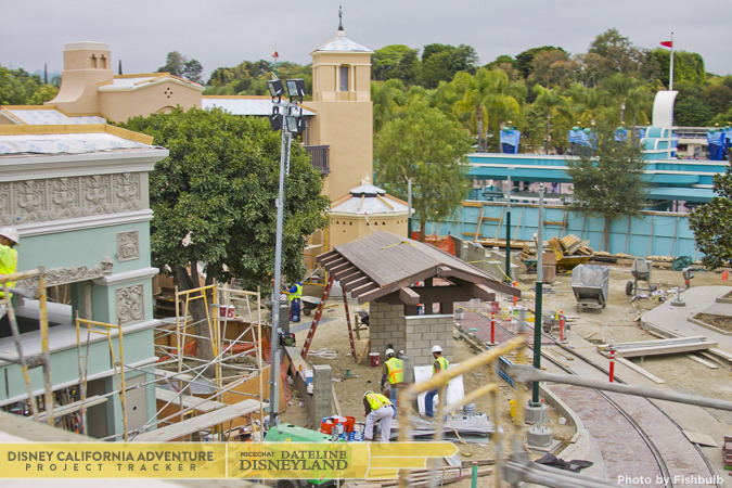 [Disney California Adventure] Placemaking: Pixar Pier, Buena Vista Street, Hollywood Land, Condor Flats - Page 15 IMG_0293