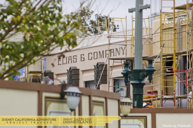 [Disney California Adventure] Placemaking: Pixar Pier, Buena Vista Street, Hollywood Land, Condor Flats - Page 15 IMG_0590