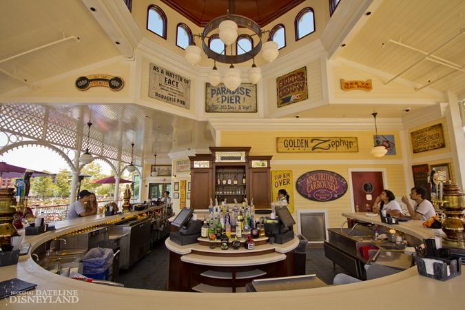 [Disney California Adventure] Placemaking: Pixar Pier, Buena Vista Street, Hollywood Land, Condor Flats - Page 17 IMG_0470
