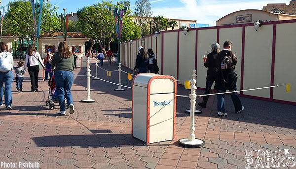 [Disney California Adventure] Placemaking: Pixar Pier, Buena Vista Street, Hollywood Land, Condor Flats - Page 4 P1010782