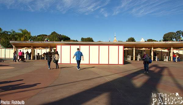 [Disney California Adventure] Placemaking: Pixar Pier, Buena Vista Street, Hollywood Land, Condor Flats - Page 4 P1010796