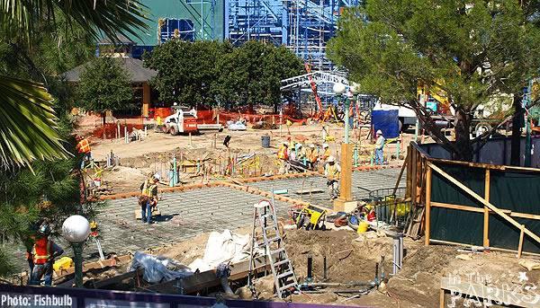 [Disney California Adventure] Placemaking: Pixar Pier, Buena Vista Street, Hollywood Land, Condor Flats - Page 4 P1010620