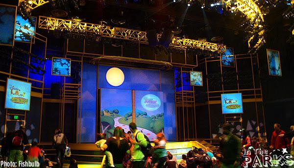 [Disney's Hollywood Studios & Disney California Adventure] Disney Junior Live on Stage! (2011) P1012594