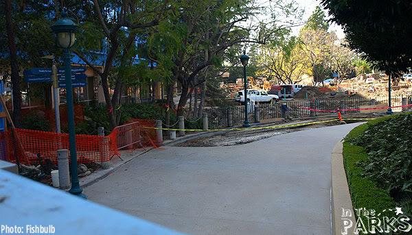 [Disneyland Hotel] Rénovation totale et nouvelles suites - Page 4 P1013165