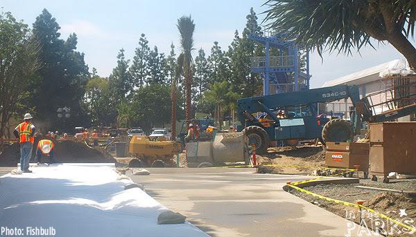 [Disneyland Hotel] Rénovation totale et nouvelles suites - Page 4 P1013168