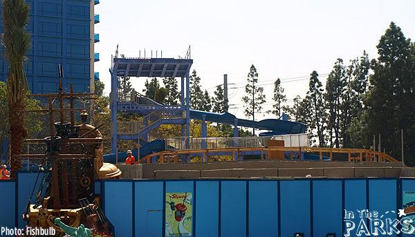 [Disneyland Hotel] Rénovation totale et nouvelles suites - Page 4 P1013175