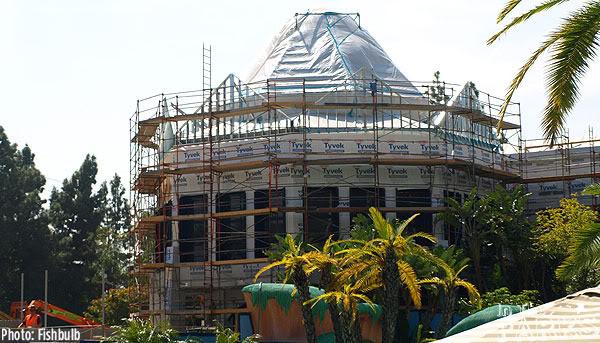 [Disneyland Hotel] Rénovation totale et nouvelles suites - Page 4 P1013180