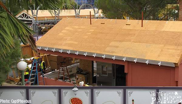 [Disney California Adventure] Placemaking: Pixar Pier, Buena Vista Street, Hollywood Land, Condor Flats - Page 5 IMG_2040