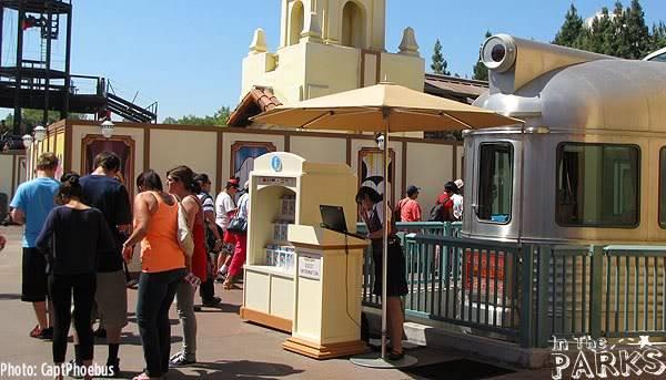 [Disney California Adventure] Placemaking: Pixar Pier, Buena Vista Street, Hollywood Land, Condor Flats - Page 5 IMG_2449
